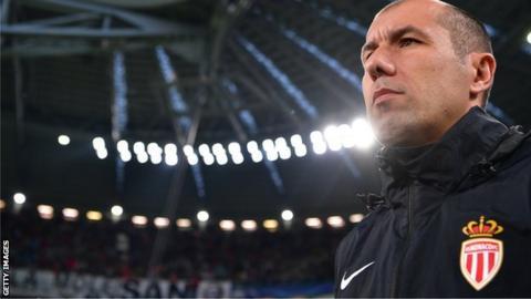 Monaco boss Leonardo Jardim
