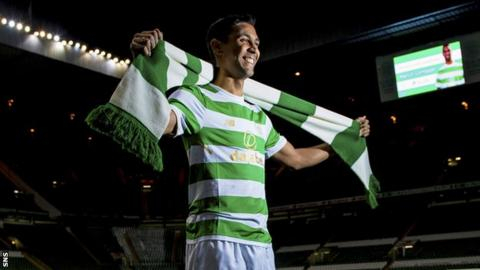 New Celtic signing Marvin Compper facing month out through injury