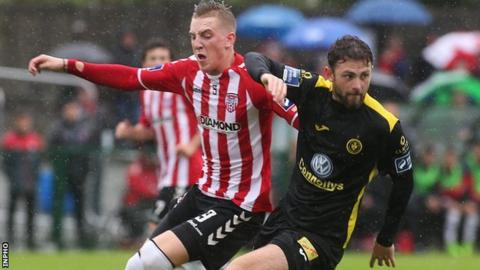 Derry vs Sligo