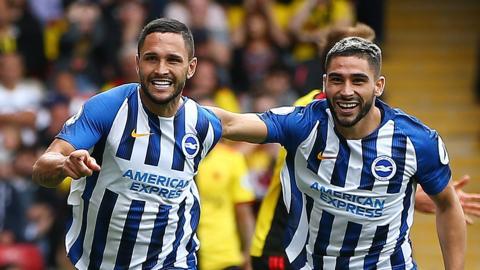 Watford - Football - BBC Sport