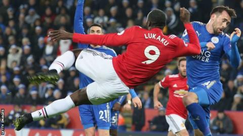 How Witch Doctor Reportedly Made Lukaku Leave Everton