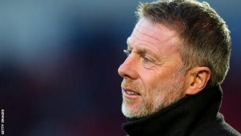 Craig Hignett made his name as a player with Crewe, Middlesbrough, Barnsley and Blackburn Rovers