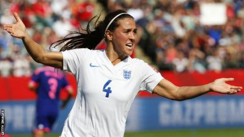 England women recall World Cup trio for Euro 2017 qualifying - BBC Sport d9bca7b2bf
