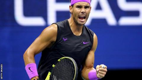Nadal proves too strong for Schwartzman in quarters