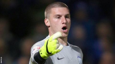 Sam Johnstone has spent two separate spells on loan at Deepdale with home town club Preston