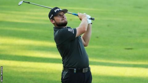 Tyrrell Hatton embraces the negatives on way up at Turkish Airlines Open