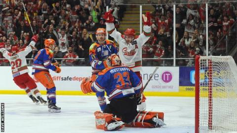 Challenge Cup final archive shot