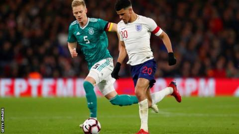 England U21 v France U21: We cannot afford to slip up, says Aidy Boothroyd