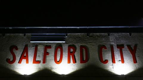 Salford City