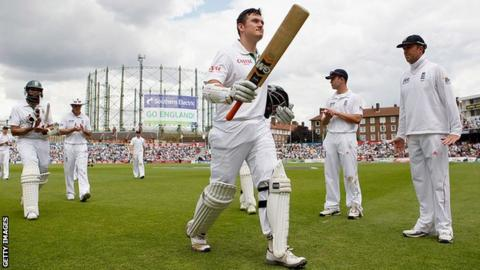 Graeme Smith: Former captain named South Africa director of cricket
