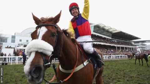 Cheltenham Festival: The potential headliners at this year's