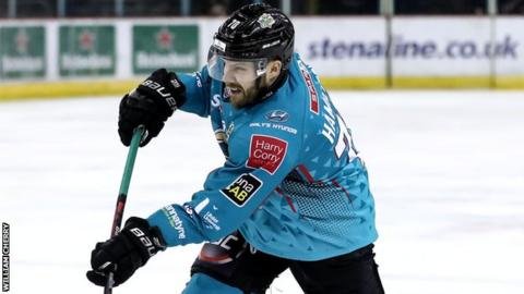 Curtis Hamilton opened the scoring in Guildford