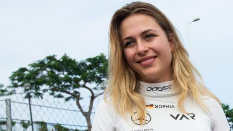 Sophia Florsch