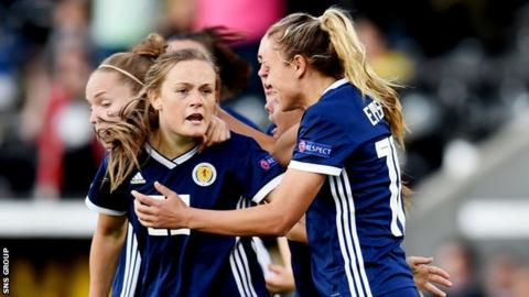 Scotland have won six of their seven World Cup qualifying games