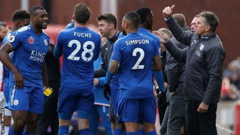 Claude Puel: Pragmatic and successful, how Southampton's loss is Leicester's gain
