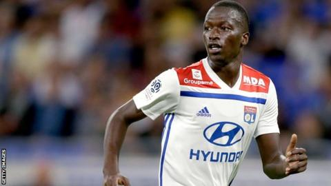 Pape Cheikh Diop chooses to play for Spain over Senegal