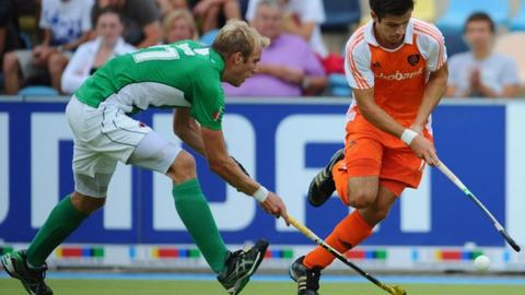 Ireland will have to be at their best to overcome the Netherlands in Rio