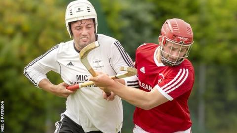 Kinlochshiel battled past Lovat to reach the MacAulay Cup final