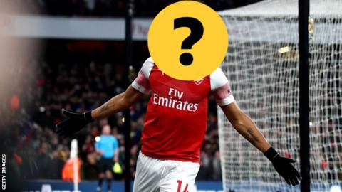 Quiz: Can you name last season's Premier League top scorers