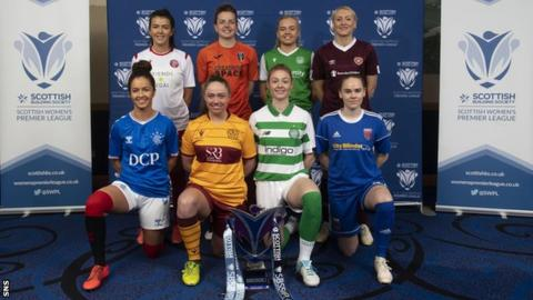 SWPL players at launch event