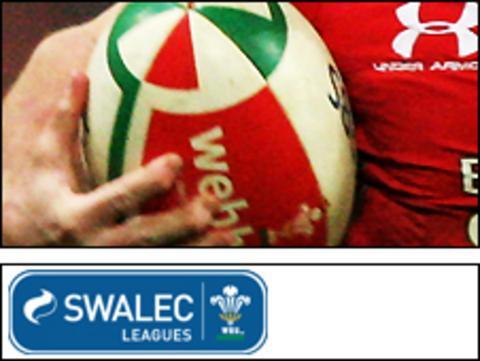 WRU Swalec Leagues