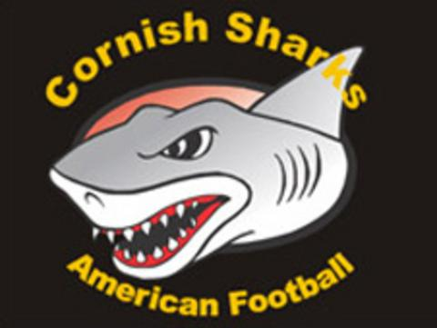 Cornish Sharks