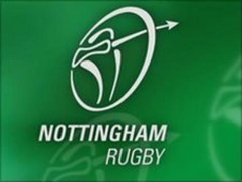 Nottingham Rugby Club