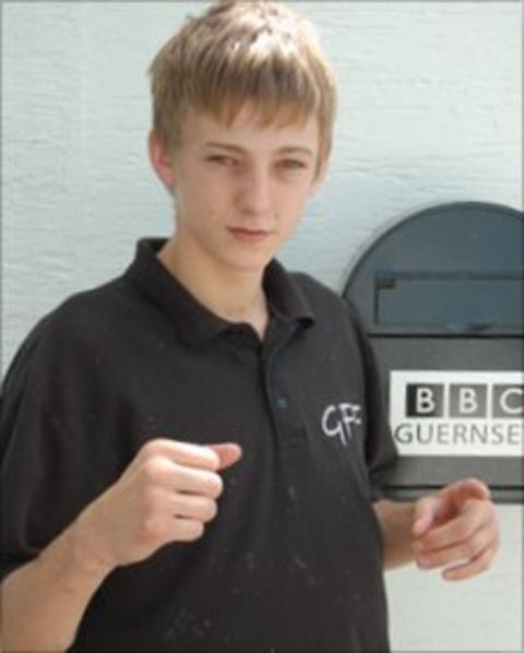 Bradley Watson