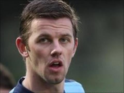 Oxford United striker Tom Craddock