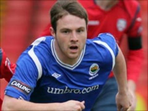 Jamie Mulgrew