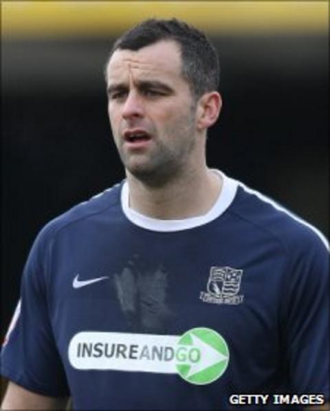 Chris Barker