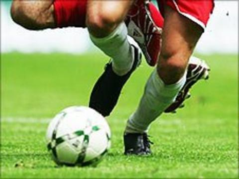 Non-league football