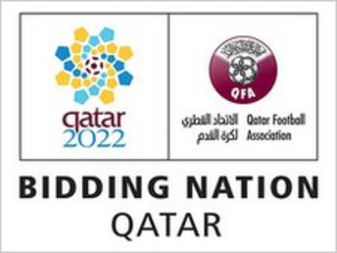 Qatar won the right to stage the 2022 World Cup in December