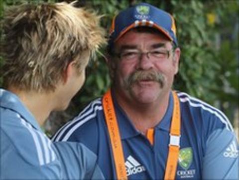 David Boon chats with Shane Watson