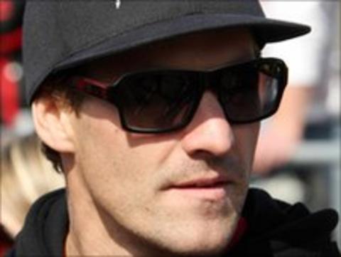 Josh Brookes