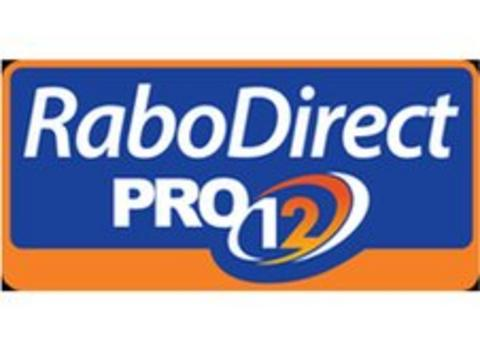 RaboDirect Pro12
