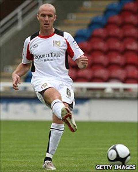 Sean O'Hanlon