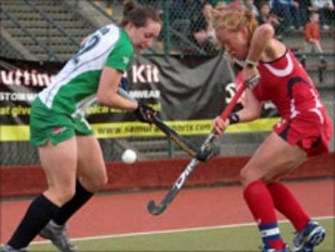 Ireland hockey