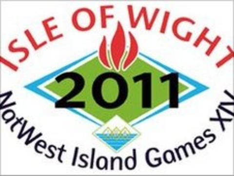 Isle of Wight 2011 Island Games