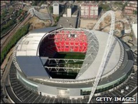 International rugby league returns to Wembley Stadium