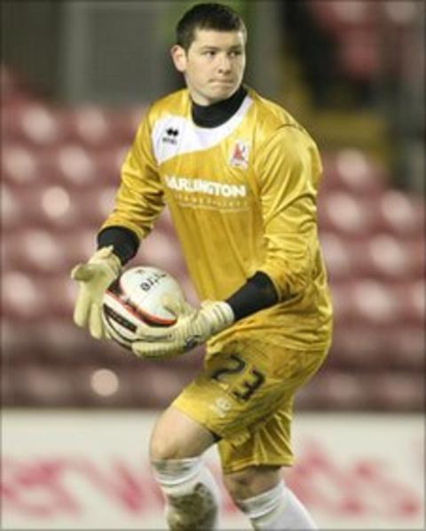 Shane Redmond