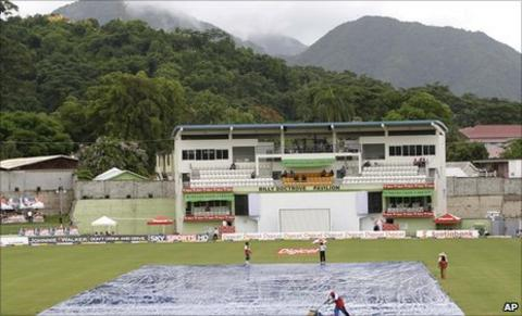 Windsor Park, Dominica