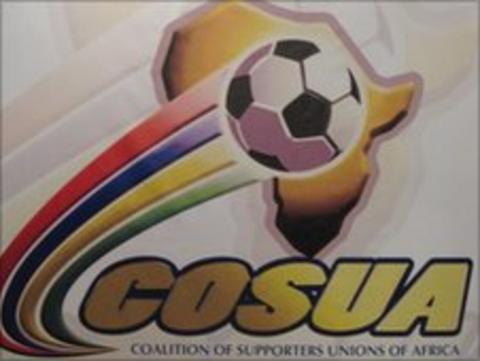 COSUA logo