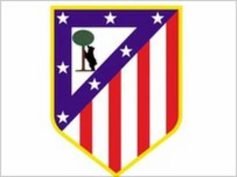 Atletico Madrid club logo