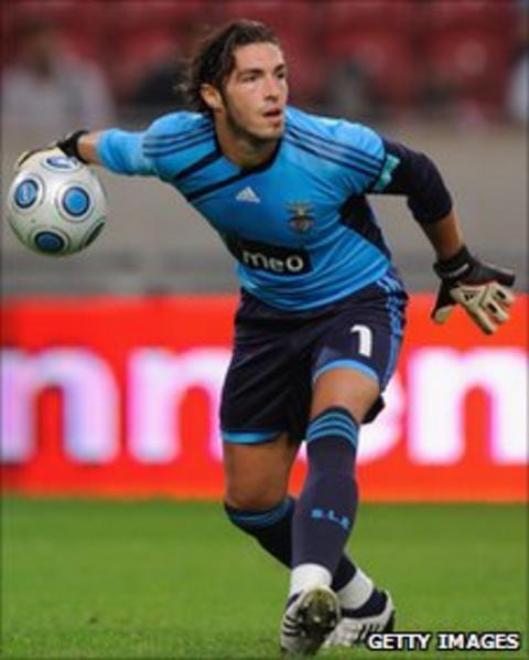 Jose Moreira