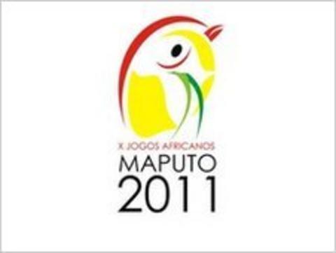 All Africa Games Logo