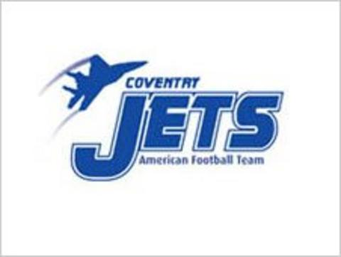 The Coventry Jets logo