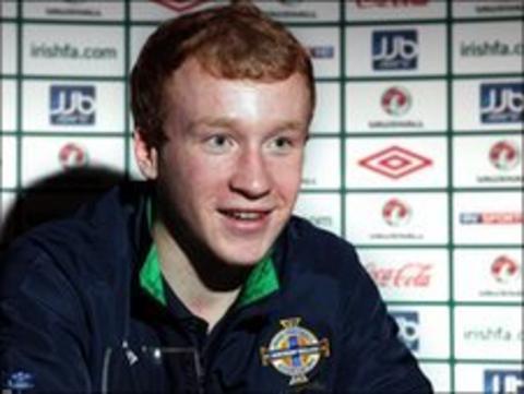 Liam Boyce