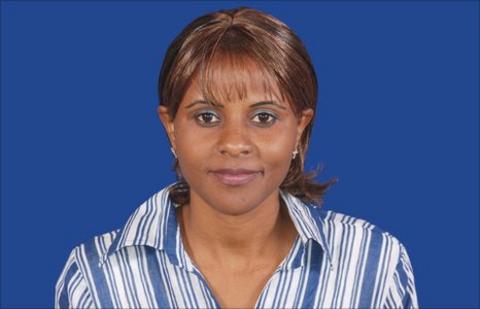 Elizabeth Shako