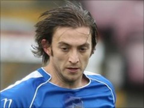Gavin Strachan